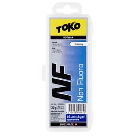 Toko NF Hot Wax 120g blue